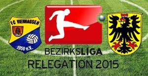 Relegation gg FCV
