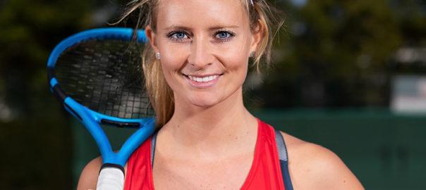 Erbendorf spielt Tennis